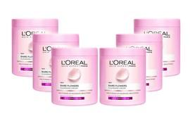 6 יח' קרם ניקוי יבשL'Oréal