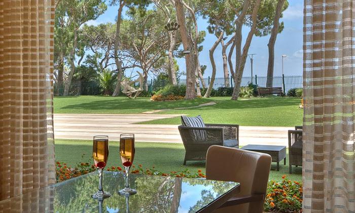 18 יום כיף וספא במגוון בתי מלון ברחבי הארץ, כולל כרטיס רגיל או VIP לסינמה סיטי