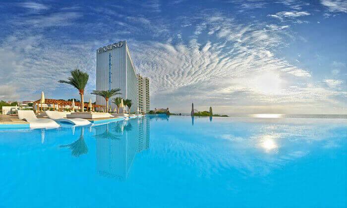 חופשה בוורנה - מלון 5 כוכבים מומלץ, כולל פסח