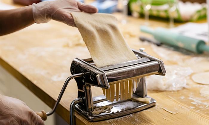 7 סדנת בישול איטלקי עד הבית עם 'מבשלים באהבה'