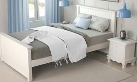 מיטה ברוחב וחצי דגם אדר