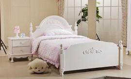 מיטה ברוחב וחצי דגם אריאל