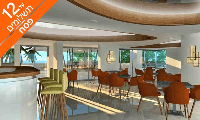 5 פסח בקפריסין - מלון Leonardo Crystal Cove למבוגרים בלבד