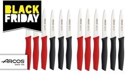 סט 12 סכיני ARCOS