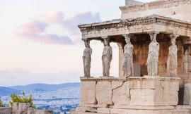 חופשה באתונה כולל סופ
