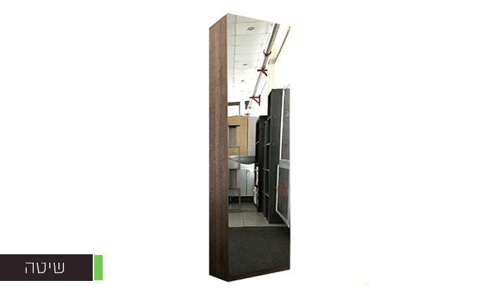 4 דיל ל-48 שעות: ארון נעליים עם דלת מראה Homax