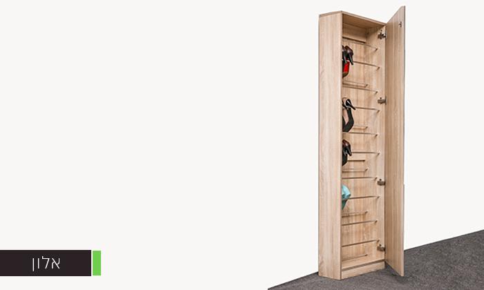 5 דיל ל-48 שעות: ארון נעליים עם דלת מראה Homax
