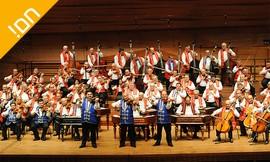 התזמורת הסימפונית של בודפשט