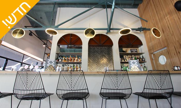 24 ארוחה איטלקית זוגית במסעדת TANTO החדשה בקרית אונו