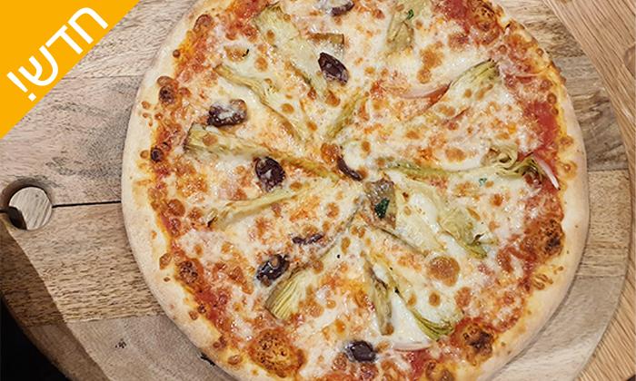 41 ארוחה איטלקית זוגית במסעדת TANTO החדשה בקרית אונו