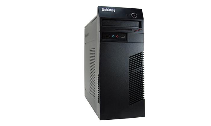 5 מחשב נייח לנובו LENOVO