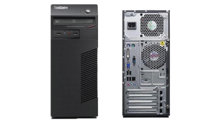 4 מחשב נייח לנובו LENOVO