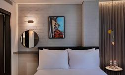 מלון MUSE תל אביב, כולל סופ