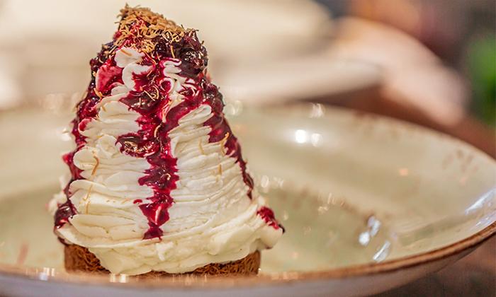 12 ארוחת פרימיום זוגית במסעדת הצדף, ראשון לציון