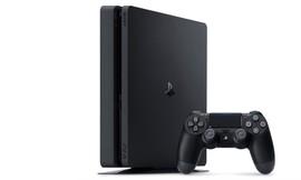 קונסולת PS 4 ושני משחקים מתנה