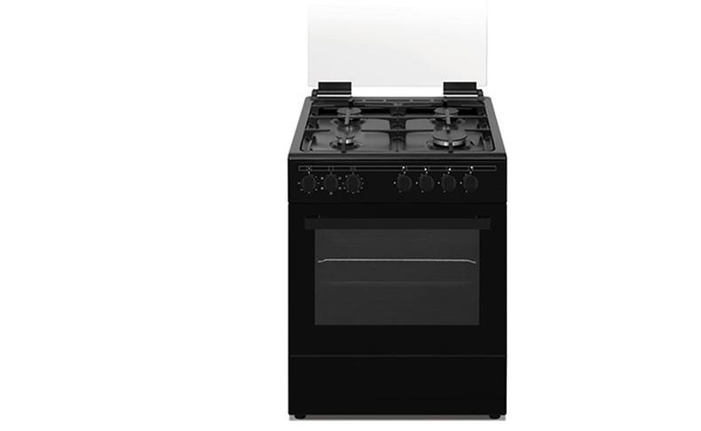 תנור אפייה עם כיריים MASIMO