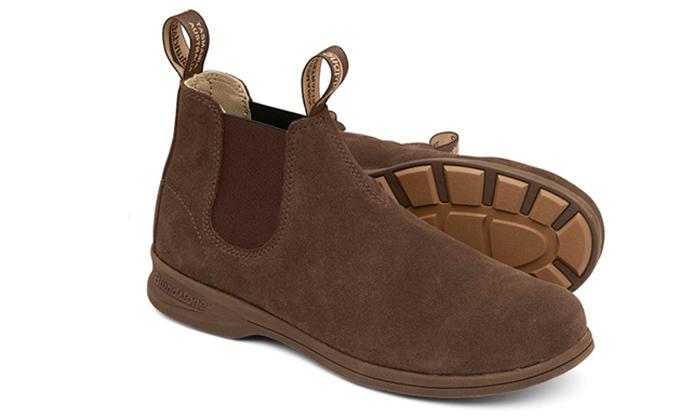 6 נעלי גברים בלנסטון Blundstone - משלוח חינם