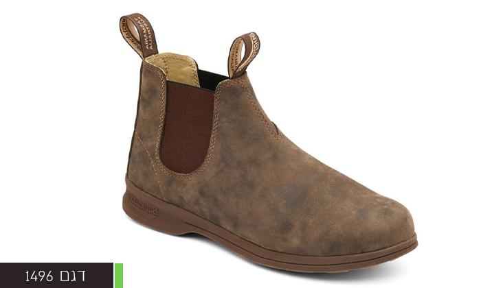 5 נעלי גברים בלנסטון Blundstone - משלוח חינם