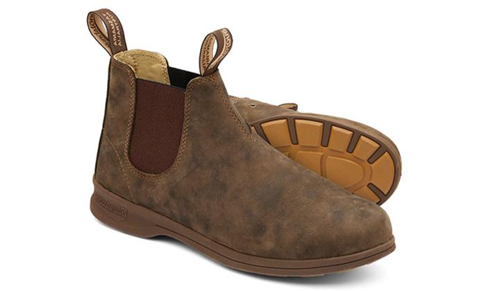 8 נעלי גברים בלנסטון Blundstone - משלוח חינם