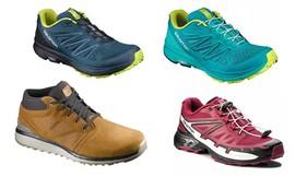 נעליSalomon לנשים וגברים