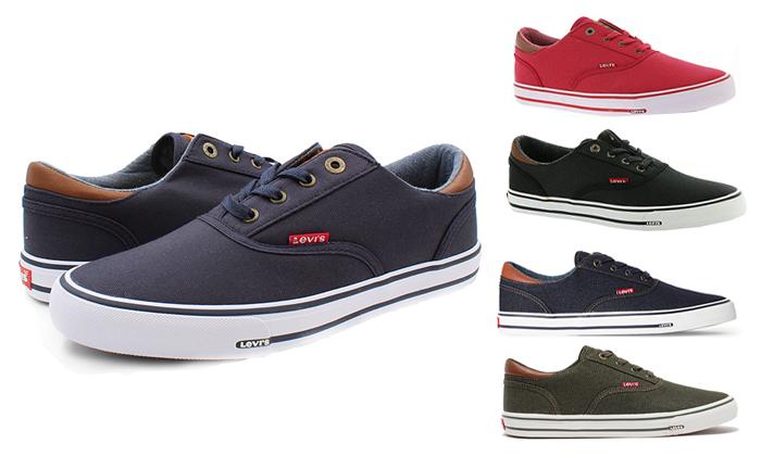 נעלי סניקרס לגברים ליוויס LEVIS - משלוח חינם!