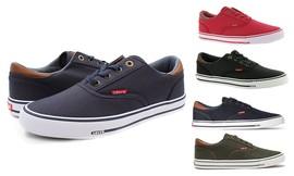 נעלי סניקרס LEVIS לגברים