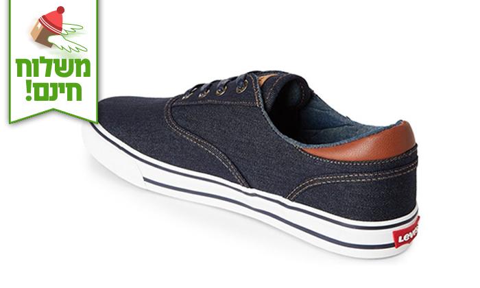 13 נעלי סניקרס לגברים ליוויס LEVIS - משלוח חינם!