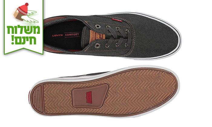 14 נעלי סניקרס לגברים ליוויס LEVIS - משלוח חינם!