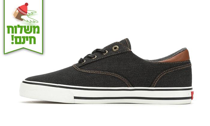 17 נעלי סניקרס לגברים ליוויס LEVIS - משלוח חינם!