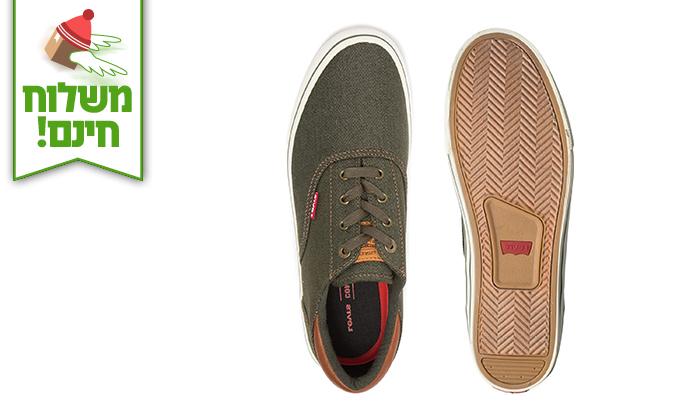 18 נעלי סניקרס לגברים ליוויס LEVIS - משלוח חינם!