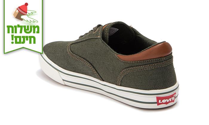 19 נעלי סניקרס לגברים ליוויס LEVIS - משלוח חינם!
