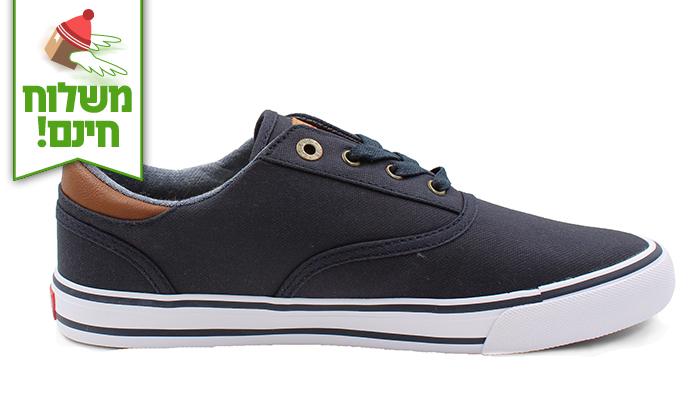 20 נעלי סניקרס לגברים ליוויס LEVIS - משלוח חינם!