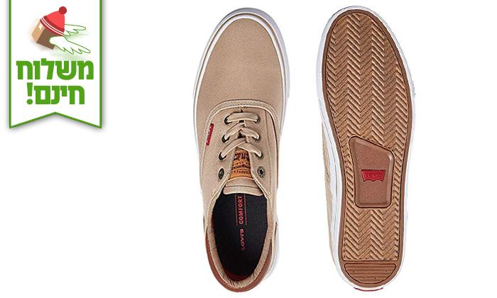 29 נעלי סניקרס לגברים ליוויס LEVIS - משלוח חינם!