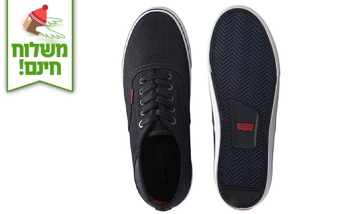 31 נעלי סניקרס לגברים ליוויס LEVIS - משלוח חינם!