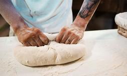 סדנאות אפייה ב'מבשלים חוויה'