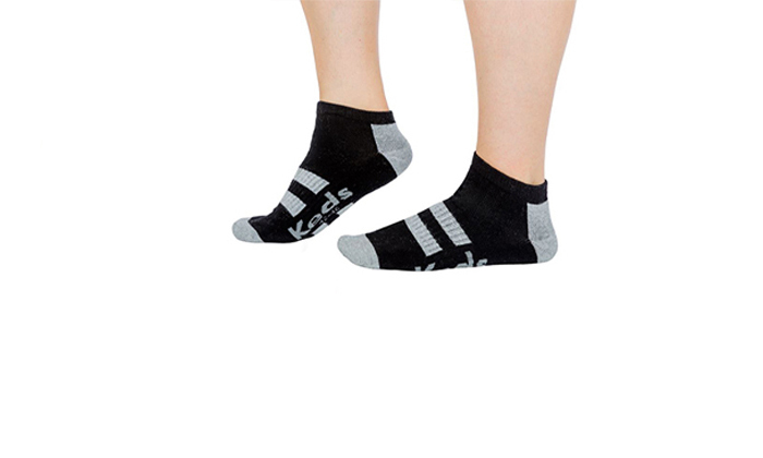 6 מארז 18 זוגות גרביים לגברים KEDS