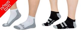 18 זוגות גרביים KEDS