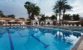 מלון אסטרל ויליג', כולל טיסות