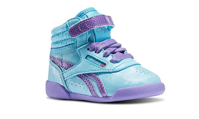 17 נעלי Adidas ו-Reebok לילדים ונוער