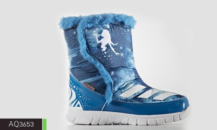 9 נעלי Adidas ו-Reebok לילדים ונוער
