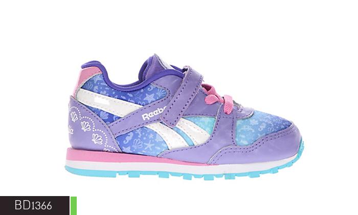 11 נעלי Adidas ו-Reebok לילדים ונוער