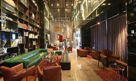 מלון אלכסנדר, כולל עיסוי זוגי