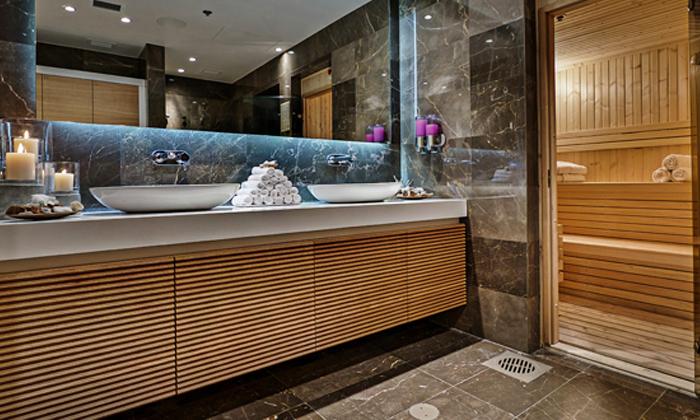 3 מלון אינדיגו רמת גן - חבילת ספא