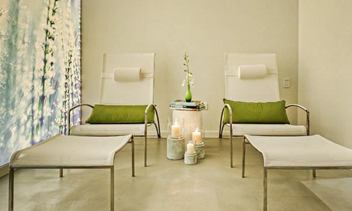 2 מלון אינדיגו רמת גן - חבילת ספא