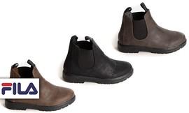 מגפיים לנשים ולנוער FILA