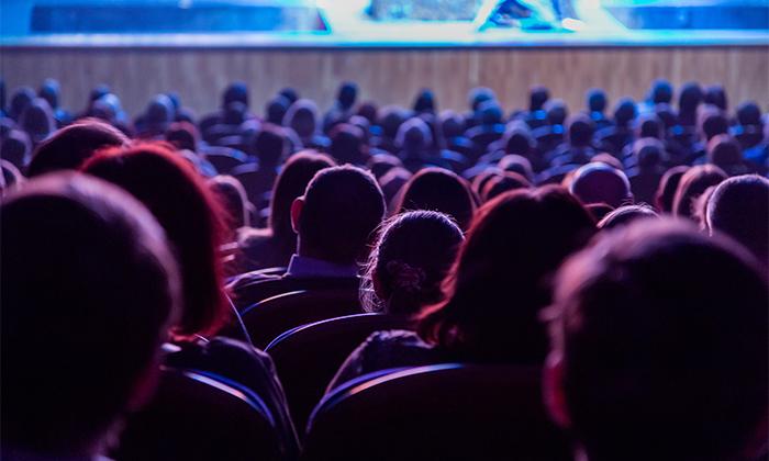 3 כרטיס למופע 'השתיקה' של להקת קולבן דאנס בסוזן דלל, תל אביב