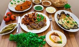 ארוחה ליחיד ב-Elray בשרים