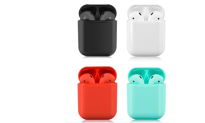 3 אוזניות Bluetooth