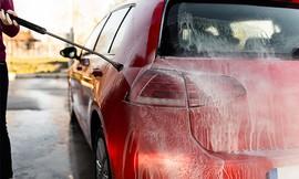 שטיפה חיצונית לרכב באוטוקר