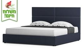 מיטה זוגית דגם LIGHT